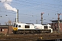 "EMD 20068864-001 - DB Cargo ""077 001-1"" 09.02.2018 Oberhausen,RangierbahnhofWest [D] Ingmar Weidig"