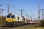 """EMD 20068864-001 - DB Cargo """"077 001-1"""" 06.04.2020 Duisburg-HochfeldS�d [D] Martin Welzel"""