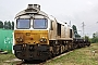 "EMD 20068864-002 - ECR ""77002"" 24.08.2013 Calais-Frethun [F] Alexander Leroy"