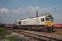 "EMD 20068864-004 - DB Cargo ""077 004-5"" 16.08.2017 Oberhausen,RangierbahnhofWest [D] Rolf Alberts"