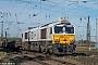 "EMD 20068864-004 - DB Cargo ""077 004-5"" 05.05.2020 Oberhausen,RangierbahnhofWest [D] Rolf Alberts"