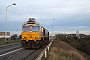 "EMD 20068864-006 - DB Schenker ""77006"" 13.11.2014 Antwerpen,Lillobrug [B] Henk Zwoferink"