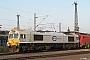 "EMD 20068864-006 - DB Cargo ""77006"" 27.03.2020 Oberhausen-Osterfeld [D] Ingmar Weidig"
