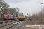 """EMD 20068864-007 - DB Schenker """"247 007-8"""" 21.02.2013 Ratingen-Lintorf [D] Henk Zwoferink"""