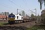 """EMD 20068864-008 - DB Cargo """"077 008-6"""" 11.04.2016 Bottrop-Welheim [D] Martin Welzel"""