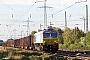 "EMD 20068864-008 - DB Cargo ""077 008-6"" 11.09.2018 Ratingen-Lintorf [D] Ingmar Weidig"