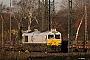 "EMD 20068864-008 - DB Cargo ""077 008-6"" 16.02.2019 Oberhausen,RangierbahnhofWest [D] Ingmar Weidig"