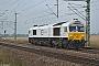 "EMD 20068864-010 - DB Cargo ""077 010-2"" 13.04.2016 GroßGleidingen [D] Rik Hartl"