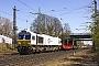 """EMD 20068864-010 - DB Cargo """"077 010-2"""" 06.04.2020 Oberhausen-OsterfeldS�d [D] Martin Welzel"""