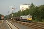 """EMD 20068864-011 - DB Schenker """"247 011-0"""" 21.08.2013 Cloppenburg [D] Willem Eggers"""