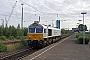 """EMD 20068864-011 - DB Cargo """"247 011-0"""" 19.07.2016 Bremen-Neustadt [D] Torsten Klose"""
