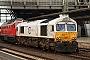 "EMD 20068864-011 - DB Cargo ""247 011-0"" 28.09.2018 Bremen,Hauptbahnhof [D] Ron Groeneveld"