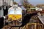 """EMD 20068864-016 - DB Cargo """"247 016-9"""" 30.10.2015 Duisburg-Wanheim-Angerhausen [D] Thomas Gottschewsky"""