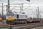 "EMD 20068864-016 - DB Cargo ""247 016-9"" 06.03.2019 Oberhausen,RangierbahnhofWest [D] Rolf Alberts"