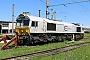"""EMD 20068864-018 - DB Cargo """"077 018-5"""" 11.05.2017 Salzburg [A] Thomas Wohlfarth"""