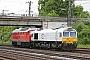 """EMD 20068864-021 - DB Cargo """"077 021-9"""" 13.05.2020 Wunstorf [D] Thomas Wohlfarth"""