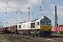 "EMD 20068864-024 - DB Cargo ""077 024-3"" 10.03.2017 Oberhausen,AbzweigMathilde [D] Ingmar Weidig"