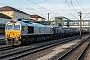 "EMD 20068864-024 - DB Cargo ""077 024-3"" 19.06.2019 Regensburg,Hauptbahnhof [D] Roger Morris"