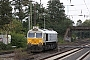 """EMD 20068864-025 - DB Cargo """"077 025-0"""" 20.09.2017 Essen-Dellwig [D] Martin Welzel"""