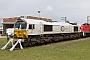 "EMD 20068864-028 - DB Cargo ""077 028-4"" 09.05.2017 Cottbus [D] Gunnar Meisner"