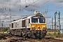 "EMD 20068864-029 - DB Cargo ""247 029-2"" 02.07.2019 Oberhausen,RangierbahnhofWest [D] Rolf Alberts"