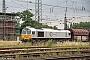 "EMD 20068864-030 - DB Cargo ""077 030-0"" 19.06.2018 Oberhausen,RangierbahnhofWest [D] Rolf Alberts"