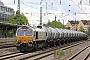 """EMD 20068864-031 - DB Cargo """"247 031-8"""" 12.05.2017 M�nchen,Heimeranplatz [D] Thomas Wohlfarth"""