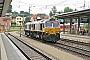 """EMD 20068864-031 - DB Cargo """"247 031-8"""" 24.05.2018 Traunstein [D] Michael Umgeher"""