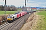 "EMD 20068864-031 - DB Cargo ""247 031-8"" 11.03.2020 Surberg-Lauter [D] Michael Umgeher"