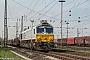 "EMD 20068864-033 - DB Cargo ""077 033-4"" 20.04.2017 Oberhausen,RangierbahnhofWest [D] Rolf Alberts"