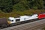 "EMD 20068864-033 - DB Cargo ""077 033-4"" 26.09.2018 Duisburg,AbzweigLotharstraße [D] Martin Welzel"