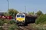 """EMD 20068864-034 - DB Schenker """"247 034-2"""" 17.04.2014 Duisburg-Wanheim-Angerhausen [D] Alexander Leroy"""