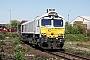 """EMD 20068864-034 - DB Schenker """"247 034-2"""" 17.04.2014 Duisburg-Wanheim [D] Alexander Leroy"""