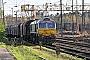 """EMD 20068864-034 - DB Cargo """"247 034-2"""" 11.04.2016 Duisburg [D] Ralf Lauer"""