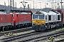 "EMD 20068864-034 - DB Cargo ""247 034-2"" 29.11.2017 Oberhausen,RangierbahnhofWest [D] Thomas Gottschewsky"