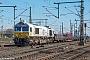 "EMD 20068864-034 - DB Cargo ""247 034-2"" 25.03.2020 Oberhausen,RangierbahnhofWest [D] Rolf Alberts"
