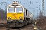 "EMD 20068864-035 - DB Schenker ""247 035-9"" 19.03.2012 Duisburg-Hochfeld [D] Rolf Alberts"