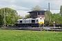 """EMD 20068864-035 - DB Schenker """"247 035-9"""" 26.04.2015 Duisburg-Meiderich [D] Jura Beckay"""