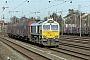 "EMD 20068864-035 - DB Cargo ""247 035-9"" 28.01.2016 Düsseldorf-Rath [D] Wolfgang Platz"