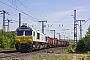 """EMD 20068864-035 - DB Cargo """"247 035-9"""" 27.04.2020 Duisburg-HochfeldS�d [D] Martin Welzel"""