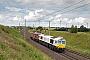 "EMD 20068864-036 - DB Cargo ""077 036-7"" 22.06.2016 Ovelgünne [D] Henk Zwoferink"