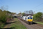 "EMD 20068864-039 - DB Cargo ""247 039-1"" 21.04.2016 Bottrop [D] Henk Zwoferink"