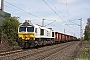 """EMD 20068864-039 - DB Cargo """"247 039-1"""" 22.04.2016 Bottrop-Welheim [D] Martin Welzel"""