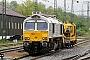 """EMD 20068864-040 - DB Cargo """"077 040-9"""" 12.05.2017 Rosenheim [D] Thomas Wohlfarth"""