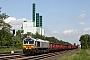 """EMD 20068864-041 - DB Schenker """"247 041-7"""" 19.05.2012 Duisburg-Wanheim-Angerhausen,Bahnhof [D] Patrick Böttger"""