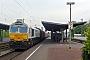 """EMD 20068864-041 - DB Schenker """"247 041-7"""" 11.04.2014 Duisburg-Rheinhausen,Bahnhof [D] Stephen Van den Brande"""
