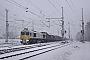 """EMD 20068864-041 - DB Schenker """"247 041-7"""" 24.01.2015 Oberhausen-West [D] Michael Teichmann"""