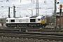 """EMD 20068864-041 - DB Cargo """"247 041-7"""" 30.03.2016 Oberhausen,RangierbahnhofWest [D] Martin Greiner"""
