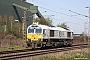 """EMD 20068864-041 - DB Cargo """"247 041-7"""" 11.04.2016 Bottrop-Welheim [D] Martin Welzel"""