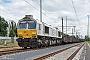 """EMD 20068864-041 - DB Cargo """"247 041-7"""" 05.07.2016 Duisburg-Wedau [D] Rolf Alberts"""
